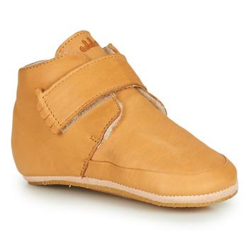Sapatos Criança Chinelos Easy Peasy WINTERBLUE Conhaque