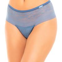 Roupa de interior Mulher Cueca Janira Braguita brasileña Azul