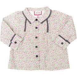 Textil Rapariga Camisas mangas comprida Neck And Neck Camisa manga larga Neck & Neck Multicolor