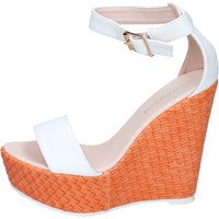 Sapatos Mulher Sandálias Solo Soprani Sandálias BN642 Branco