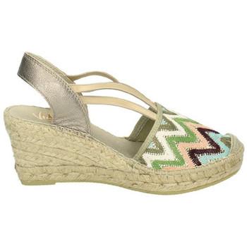 Sapatos Mulher Sandálias Vidorreta  Castanho
