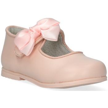 Sapatos Rapariga Sapatilhas Bubble 48145 rosa