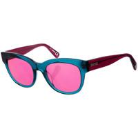 Relógios & jóias Mulher óculos de sol Roberto Cavalli Gafas de Sol Multicolor