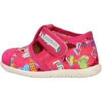 Sapatos Rapaz Sapatilhas Balocchi - Pantofola fuxia 10433 FUXIA