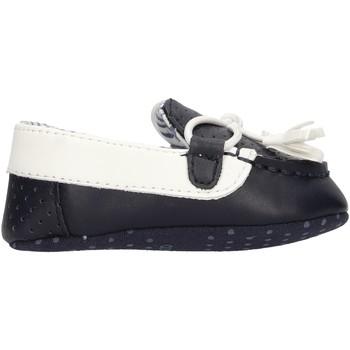 Sapatos Rapaz Mocassins Chicco - Obrey blu 63101-800 BLU