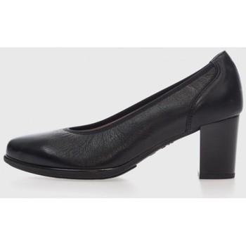 Sapatos Mulher Escarpim Pitillos 6056 Negro