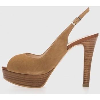Sapatos Mulher Escarpim Lodi TIRELA Beige