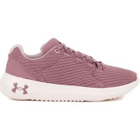 Sapatos Mulher Sapatos & Richelieu Under Armour W Ripple 20 NM1 Cor-de-rosa