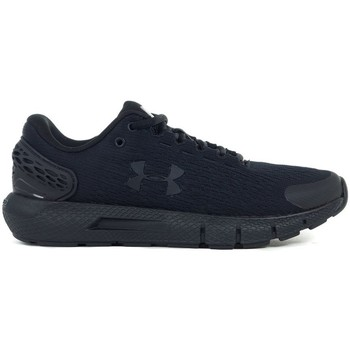 Sapatos Homem Sapatos & Richelieu Under Armour Charged Rogue 2 Preto
