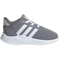 Sapatos Criança Sapatilhas adidas Originals Lite Racer 20 I Cinzento