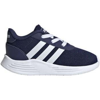 Sapatos Criança Sapatilhas adidas Originals Lite Racer 20 I Azul marinho
