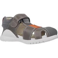 Sapatos Rapaz Sandálias Biomecanics 202186 Cinza