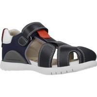 Sapatos Rapaz Sandálias Biomecanics 202190 Preto