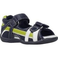 Sapatos Rapaz Sandálias Chicco 1063483 Azul