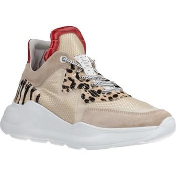 Sapatos Mulher Sapatilhas Cetti C1187SRA Beis
