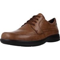 Sapatos Homem Sapatos Stonefly SEASON III 2 Marron