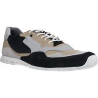 Sapatos Homem Sapatilhas Camper K100436 Beis