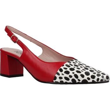 Sapatos Mulher Sandálias Joni 18502J Vermelho