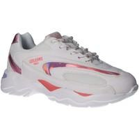 Sapatos Rapariga Multi-desportos Lois 63073 Blanco
