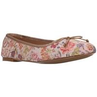 Sapatos Mulher Sabrinas Calmoda 62x 608 spring lyon caoba Mujer Beige beige
