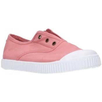 Sapatos Rapariga Sapatilhas Potomac 292   C226   Rosa Niña Rosa rose
