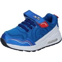 Sapatos Rapaz Sapatilhas Ellesse Sneakers BN660 Azul