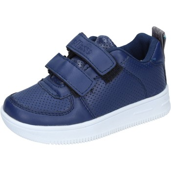 Sapatos Rapaz Sapatilhas Ellesse Sneakers BN661 Azul