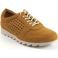 Sapatos Mulher Sapatilhas Amarpies 17312 AQH Amarillo