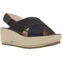 Sapatos Mulher Sandálias Stonefly KETTY 5 Azul