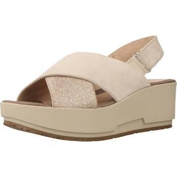 Sapatos Mulher Sandálias Stonefly KETTY 5 VEL Marron