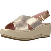 Sapatos Mulher Sandálias Stonefly KETTY 5 Marron