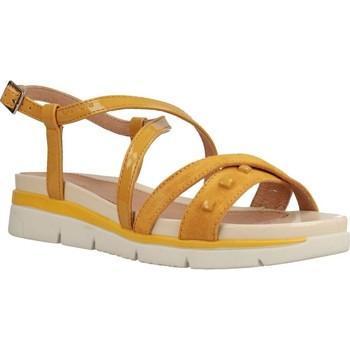 Sapatos Mulher Sandálias Stonefly ELODY 2 Amarelo