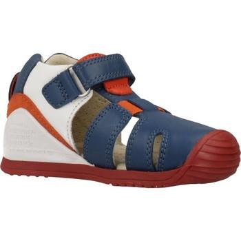 Sapatos Rapaz Sandálias Biomecanics 202149 Azul