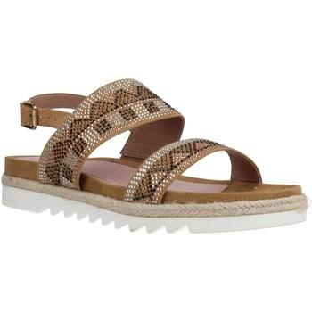 Sapatos Mulher Sandálias Stonefly AVRIL 3(334-10)GOA S Marron