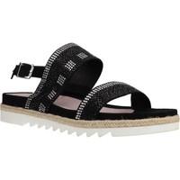 Sapatos Mulher Sandálias Stonefly AVRIL 3(334-10)GOA S Preto