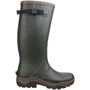 Sapatos Homem Botas de borracha Cotswold  Verde