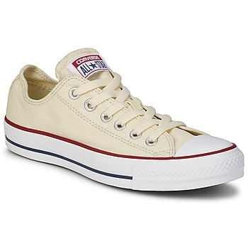 Sapatos Sapatilhas Converse CHUCK TAYLOR ALL STAR CORE OX Cru