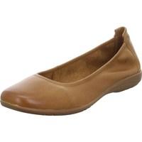 Sapatos Mulher Sabrinas Josef Seibel Fenja 01 Castanho