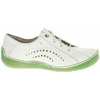 Sapatos Mulher Sapatos & Richelieu Josef Seibel 59673687011 Branco