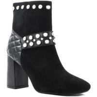 Sapatos Mulher Botins Parodi Sunshine 79/1605 Preto