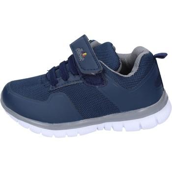 Sapatos Rapaz Sapatilhas Ellesse Sneakers BN665 Azul