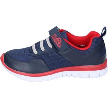 Sapatos Rapaz Sapatilhas Ellesse Sneakers BN670 Azul