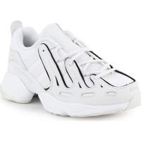 Sapatos Homem Sapatilhas adidas Originals Adidas EQT Gazelle EE7744 white, beige