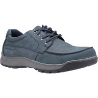 Sapatos Homem Sapatos Hush puppies  Marinha