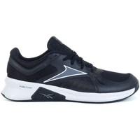 Sapatos Homem Fitness / Training  Reebok Sport Advanced Trainer Preto