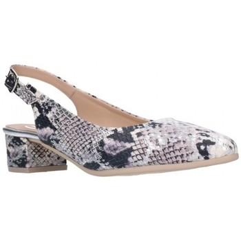 Sapatos Mulher Escarpim Moda Bella 11-1349GS MOLOKAI BLANCO Mujer Blanco blanc