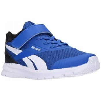 Sapatos Rapaz Sapatilhas Reebok Sport EH0619 Niño Azul bleu