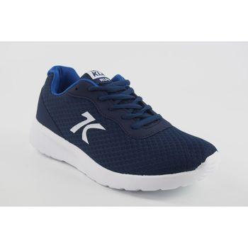Sapatos Homem Multi-desportos Sweden Kle 202020 masculino, esporte azul Bleu