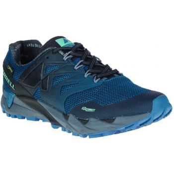 Sapatos Homem Sapatilhas Merrell  Multicolor