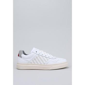 Sapatos Homem Sapatilhas Krack  Branco